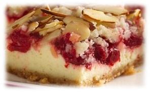 Almond Streusel-Cherry Cheesecake Bars.jpg2framed