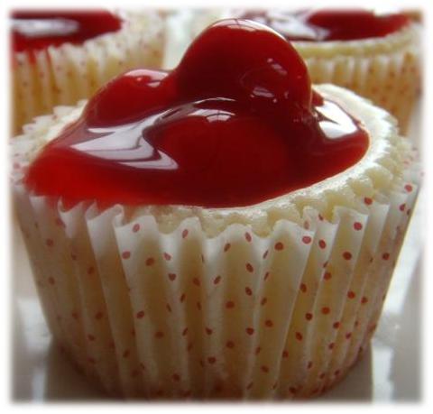 Cherry Cheesecake.JPG framed