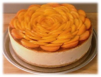 Peaches n Creme Cheesecake.jpg2