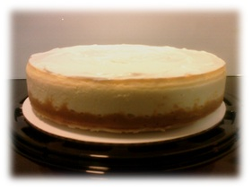 Sweet Potato Cheesecake2