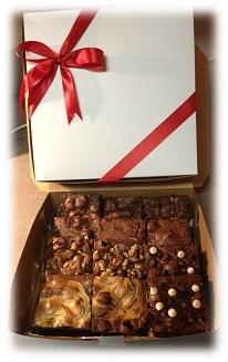brownie sampler.jpgframed