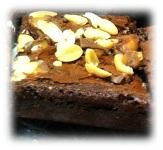caramel peanut browines.jpgframed