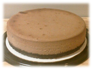 chocooclate NY cheesecake.JPG2