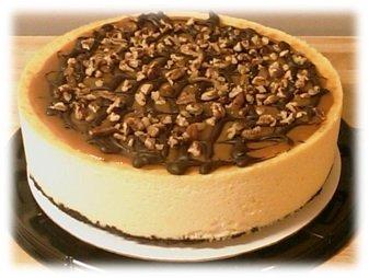 turtle cheesecake4